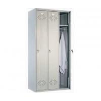 Шкафы индивидуального пользования LS (LE)-31