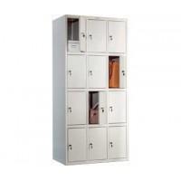 Шкафы индивидуального пользования LS (LE)-34