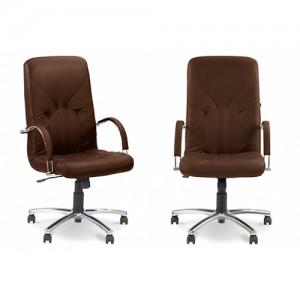 Кресло руководителя MANAGER STEEL