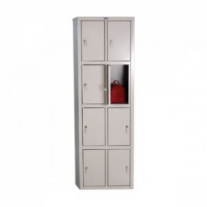 Шкафы индивидуального пользования LS (LE)-24